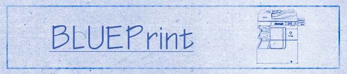 BluePrint Header Image
