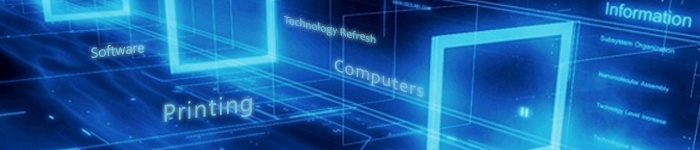 Computers, Printing, Software